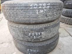 Bridgestone Duravis R670, LT 175 R14