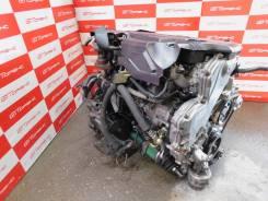 Двигатель Nissan YD22DD
