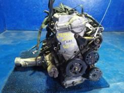 Контрактный двигатель тойота 1NZ