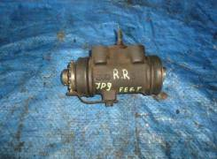 Рабочий тормозной цилиндр Nissan Diesel, правый задний 44101Z5072