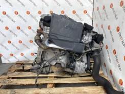 Двигатель Mercedes-Benz CLS C219 OM642.920 3.0 CDI, 2005 г.