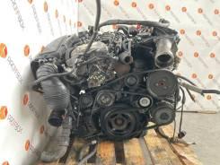 Двигатель Mercedes-Benz C-Class W203 OM646.963 2.2 CDI, 2006 г.