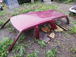 Крыша Toyota Hilux Surf 1991 [6311135010] VZN130G 3VZ-E 6311135010
