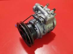 Компрессор кондиционера Toyota Hilux Surf 1991 [8832035400] VZN130G 3VZ-E 8832035400