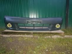 Бампер Nissan AD / Wingroad 99-05 VFY11, VY11, WFY11, VEY11, VHNY11