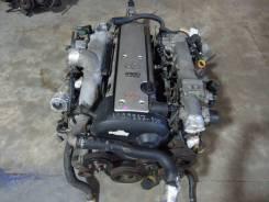 Двигатель и акпп 1JZ-GTE vvti