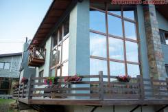 Продается коттедж р-он Шаморы, свой пляж, живописное место!. Улица Тихоокеанская 11, р-н Пригород, площадь дома 163,2кв.м., площадь участка 3 058кв...
