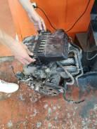 Двигатель 2sz в разбор