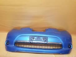 Бампер Nissan LEAF