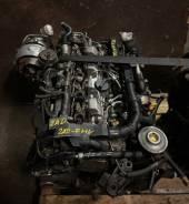 Двигатель Auris Avensis Corolla 2AD-FHV 2AD FHV