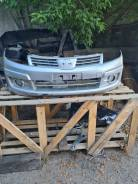 Бампер передний Nissan AD VY12