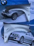 Крыло BMW X5 E53 рестайлинг