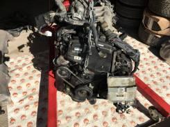 Двигатель в сборе Toyota RAV4 SXA10 3S-GE 4WD 1997гв