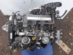 Двигатель в сборе Toyota 2C-T