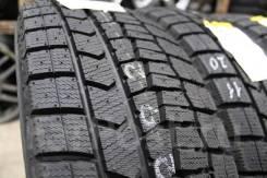 Dunlop Winter Maxx WM02. зимние, без шипов, 2021 год, новый