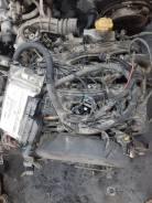 Двигатель ВАЗ 2112 vaz124