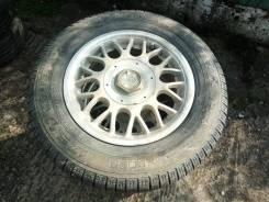 Комплект колёс в сборе