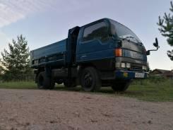 Mazda Titan. Продажа грузовик , 4 021куб. см., 2 000кг., 4x2