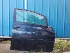 Дверь Toyota Auris 2009г. ZRE