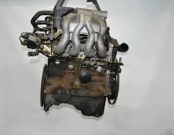 Двигатель Mazda B5 1.5 литра Demio DW5W