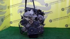 Двигатель ZY с мех. заслонкой. Пробег 62км. Гарантия 100 дней ZY0102300J