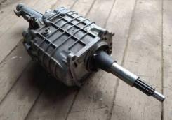 МКПП ГАЗ 31105 крайслер б/у