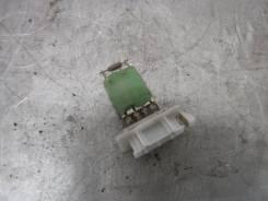 Резистор отопителя Renault Logan 2009 [6001551674] 6001551674