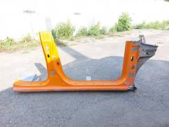 Порог кузовной правый Hyundai Elantra HD 2006-2012 G4FC G4GC [713222HD20] 713222HD20