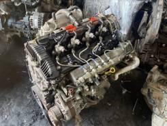 Двигатель R2AA 2.2td Mazda