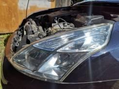 Левая фара галоген с распила Nissan Teana J32 2008-2012