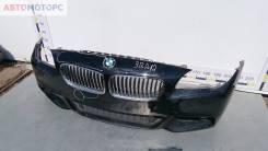 Бампер передний BMW 5 F10/f11, 2011 (седан )