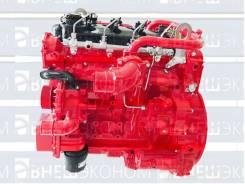 Двигатель Cummins ISF2.8S3129T-002