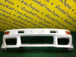 Бампер передний Toyota Corolla Levin AE101