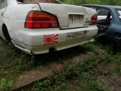 Бампер задний Nissan laurel hc35 rb20de 98 г в Хабаровске
