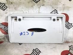 Накладка под номер перед Lexus CT200H ZWA10 2011 2ZR-FXE 5211476010
