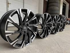 "Khomen Wheels. 7.5x19"", 5x114.30, ET45, ЦО 67,1мм."