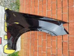 Крыло переднее правое BMW X3 F25 X4 F26 2014