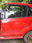 Дверь Volkswagen Polo
