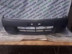 Бампер Ниссан Вингроад / Ад Y11 (1-ой модели)