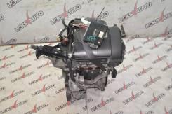 Двигатель в сборе 1KR-FE T. Passo X F Package [Leks-Auto 477]