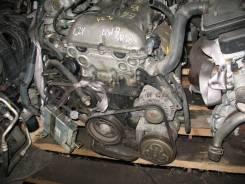 Двигатель Nissan Serena C24 SR20DE 4WD.