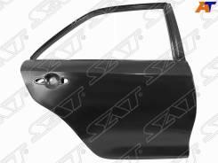 Дверь задняя правая левая Toyota Camry 11-17 новые