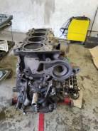 Двигатель Ford Fusion 1.6 FYJA 6A22999, Бензин, 2006 год. На запчасти