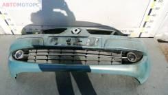 Бампер передний Renault Scenic 2 Grand Scenic 2008 ( минивэн )