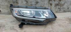 Фары Honda Freed LED пара
