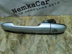 Ручка двери Mercedes-Benz Vito 2012 [A00076030599999] 639 Рестайлинг OM651, передняя левая A00076030599999