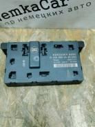 Блок управления двери Mercedes-Benz Vito 2012 [6399002900] 639 Рестайлинг OM651, передний левый 6399002900