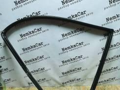 Уплотнитель стекла Mercedes-Benz Vito 2012 [6397200217] 639 Рестайлинг OM651, передний левый 6397200217