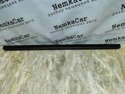 Уплотнитель стекла Mercedes-Benz Vito 2012 [6397200224] 639 Рестайлинг OM651, передний левый 6397200224