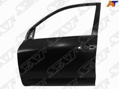 Дверь передняя правая левая Toyota RAV4 05-новые